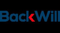 BackWill logo