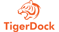 TigerDock logo