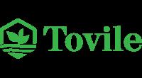 Tovile logo