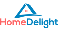 HomeDelight logo