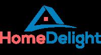 HomeDelight logo