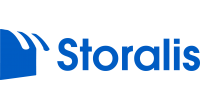 Storalis logo