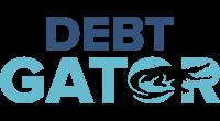 DebtGator logo