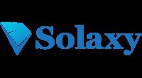 Solaxy logo