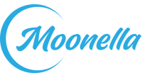Moonella logo