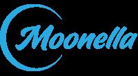Moonella logo