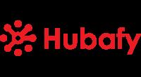 Hubafy logo
