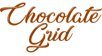 ChocolateGrid logo