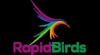 Rapidbirds logo