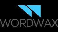 WordWax logo