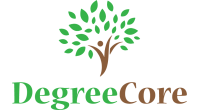 DegreeCore logo