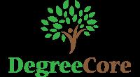 DegreeCore logo
