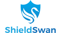 ShieldSwan logo