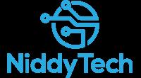 Niddytech logo