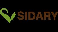 Sidary logo