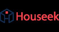 Houseek logo