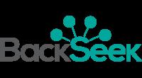 BackSeek logo