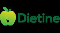 Dietine logo