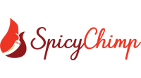 SpicyChimp logo