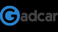 Gadcar logo
