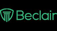 Beclair logo