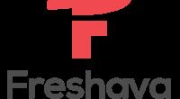 Freshava logo