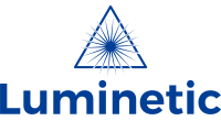 Luminetic logo