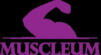 Muscleum logo