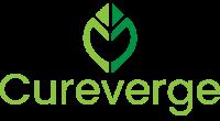 CureVerge logo