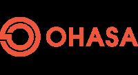Ohasa logo