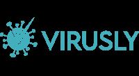 Virusly logo