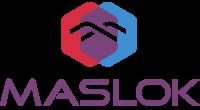 Maslok logo