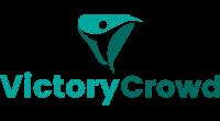 VictoryCrowd logo