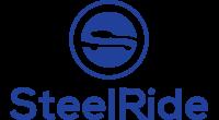 SteelRide logo