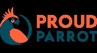 ProudParrot logo
