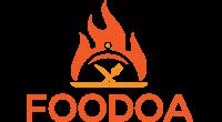 Foodoa logo