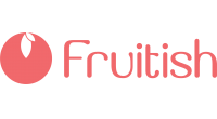 Fruitish logo