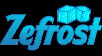 Zefrost logo