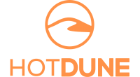 HotDune logo