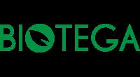Biotega logo