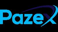 Pazex logo