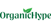 OrganicHype logo