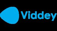 Viddey logo