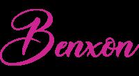Benxon logo