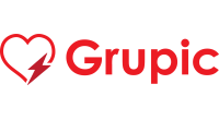 Grupic logo