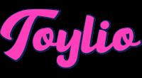 Toylio logo