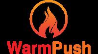 WarmPush logo
