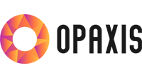 Opaxis logo