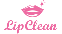 LipClean logo