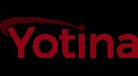 Yotina logo